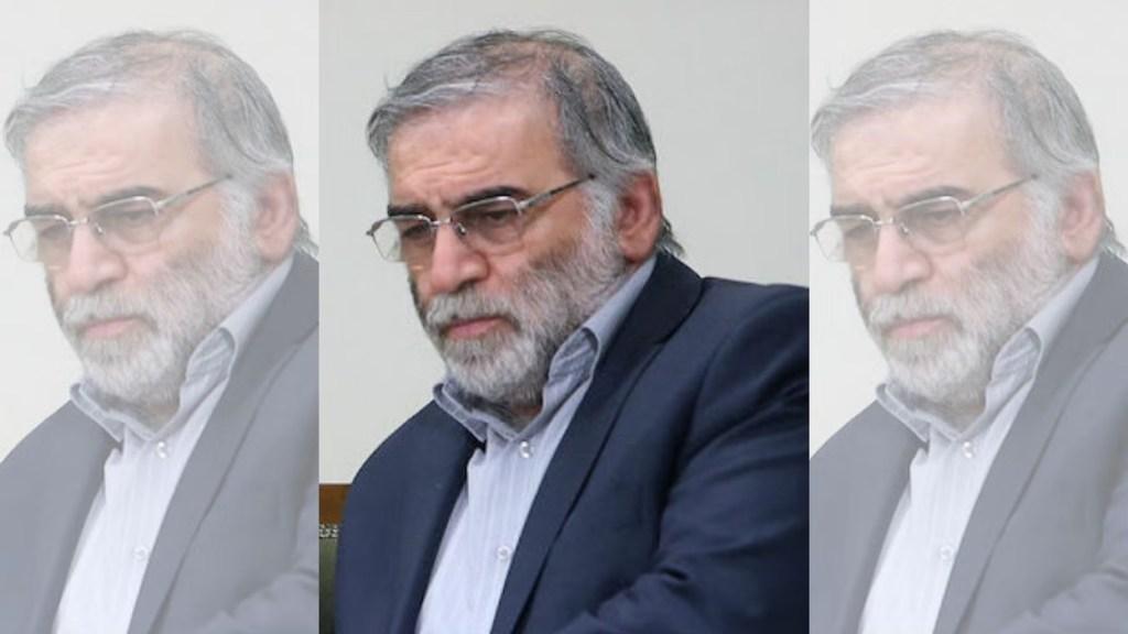 Iran scientifique nucléaire