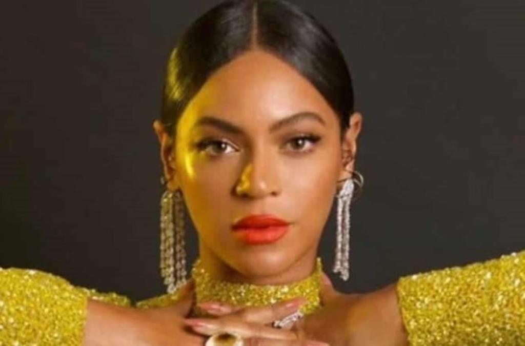 Beyoncé carrière
