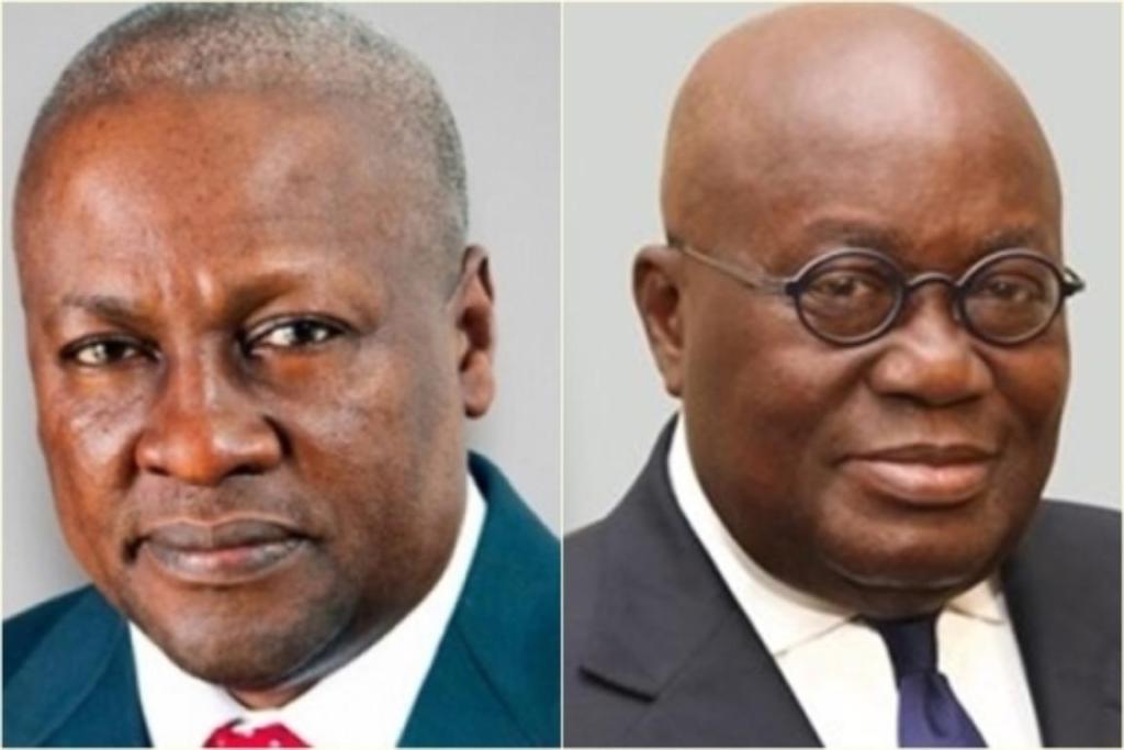 Ghana élections