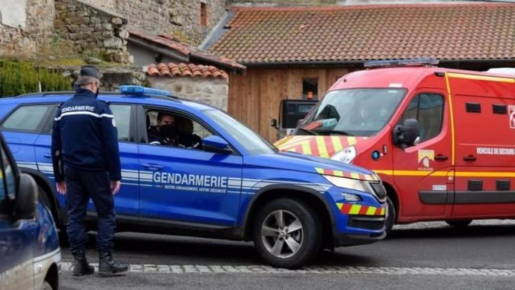 gendarmes tués