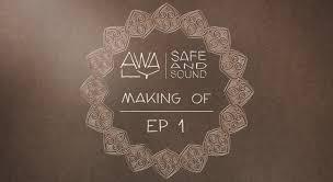 Awa Ly - AWA LY - Making Of SAFE & SOUND - Épisode 1 : Présentation |  Facebook