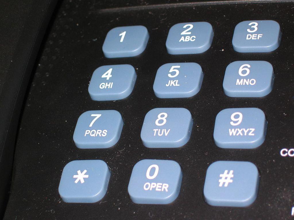 Côte d'Ivoire changement de numéros téléphone