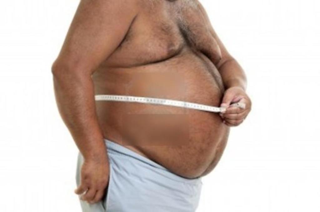 gros ventre virils