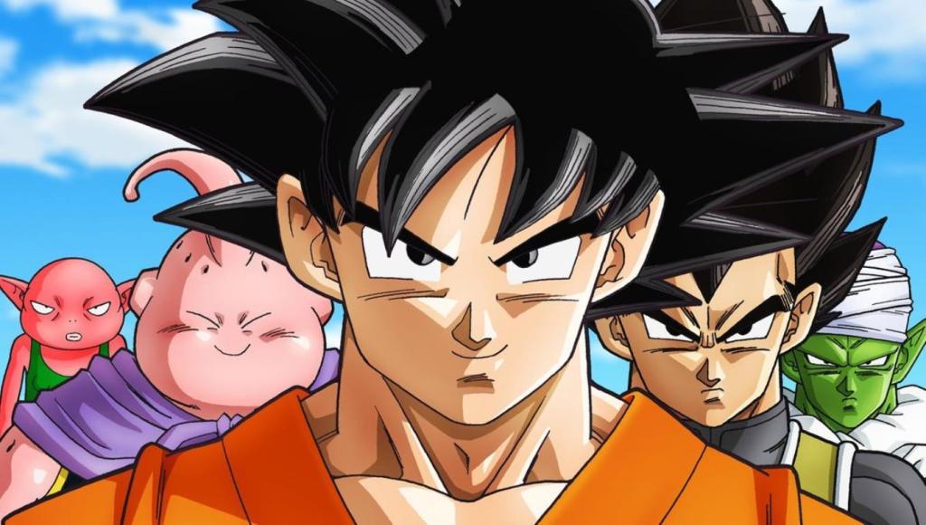 Dragon Ball manga restriction d'image