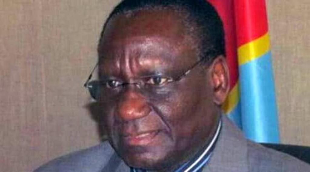 premier ministre Sylvestre Ilunga démission motion de censure
