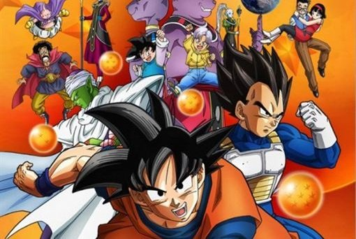Dragon Ball restriction d'images