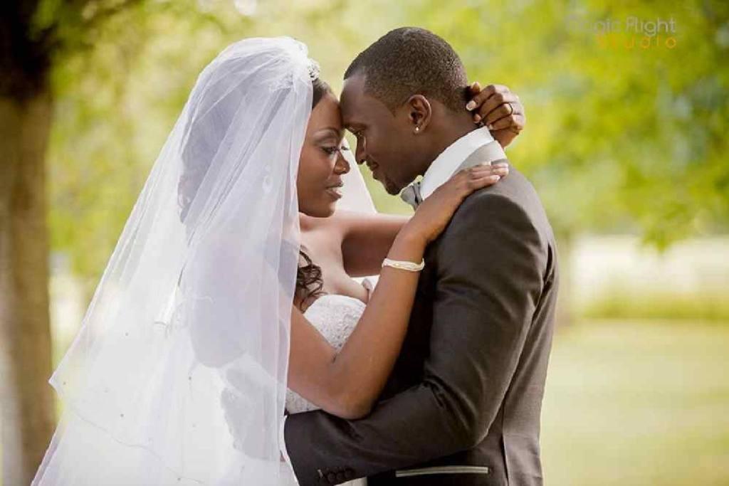 Mariage mari mère