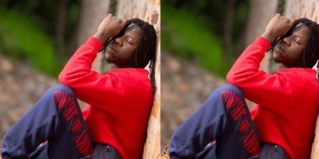 Stonebwoy accident