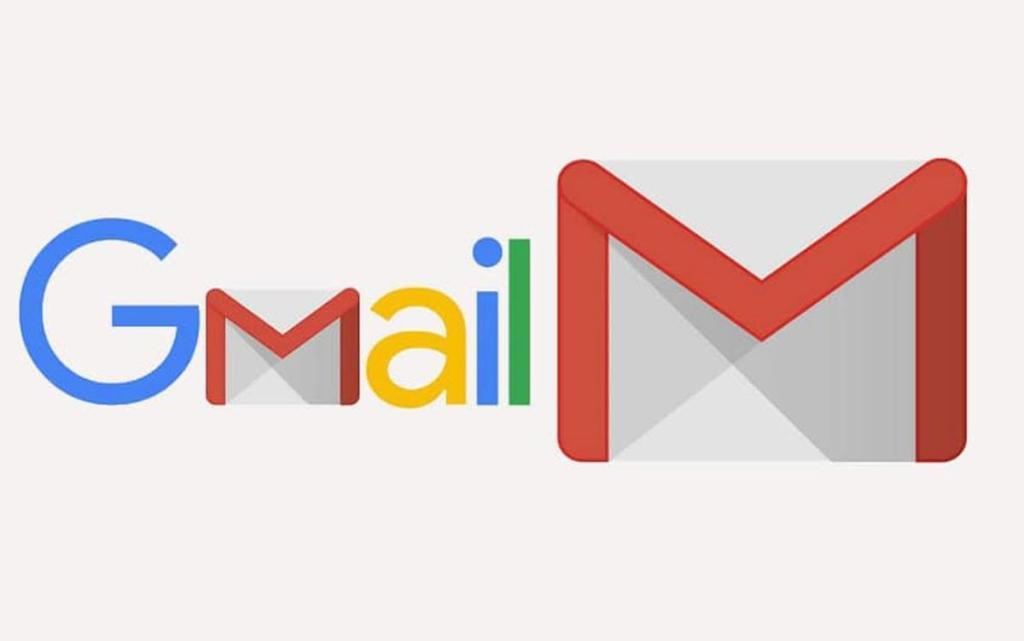 Compte Gmail supprimé