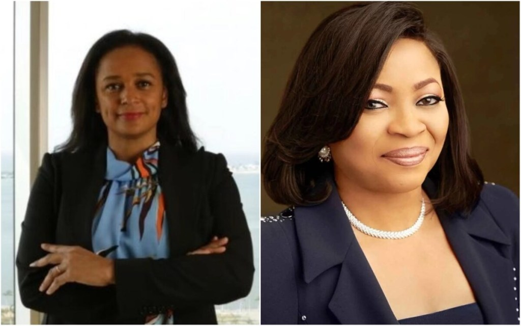 Forbes riches femmes africains classement