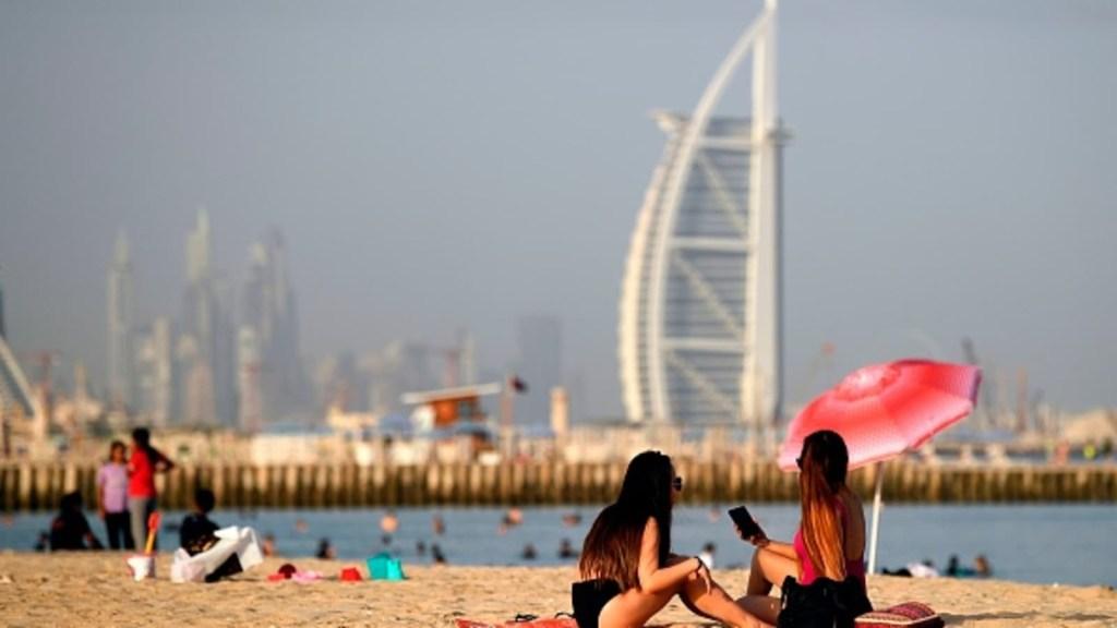 Dubaï Covid-19