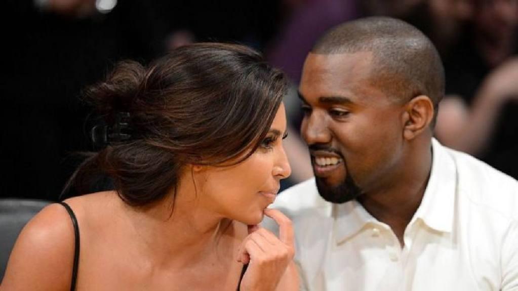 Kim Kardashian Kanye West raison cause divorce
