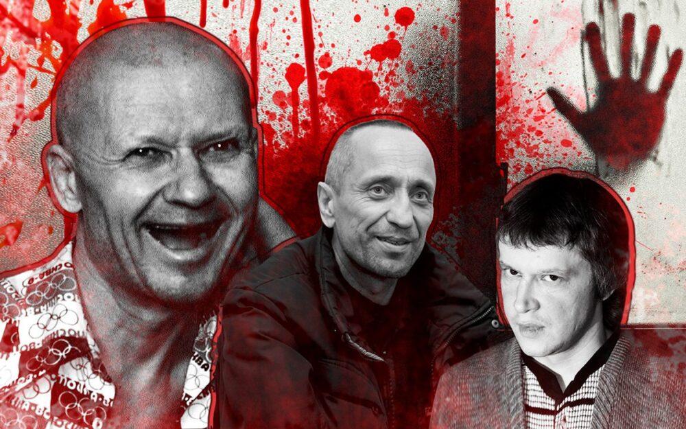Top 10 des pires tueurs en série au monde