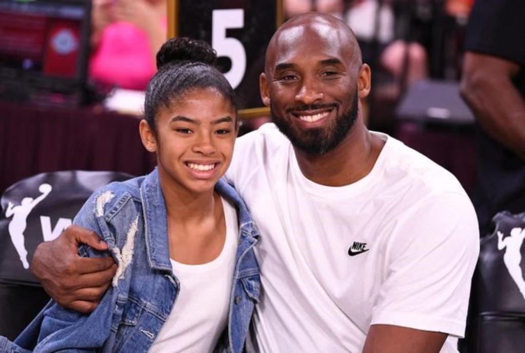 Kobe bryant Gianna crash enquêtes