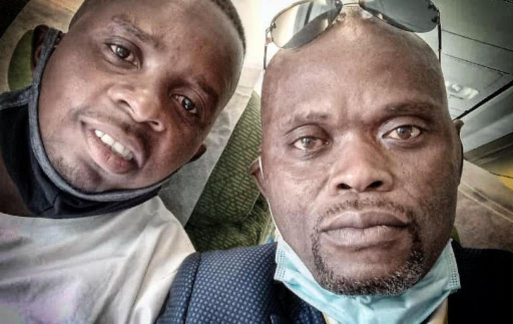 Chebeya Bazana tués assassinat Djadjidja