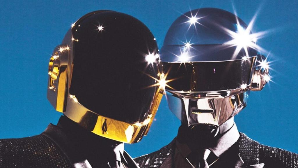 Daft Punk séparation cause French touch