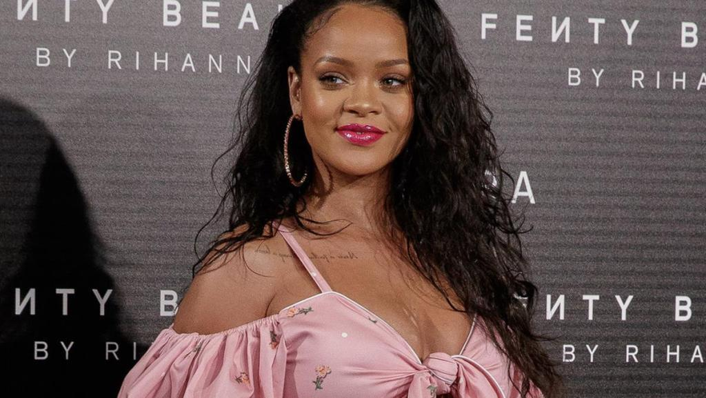 Fenty Rihanna mauvaise nouvelle