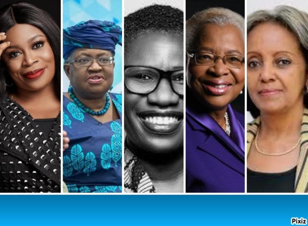 Femmes africaines 2021