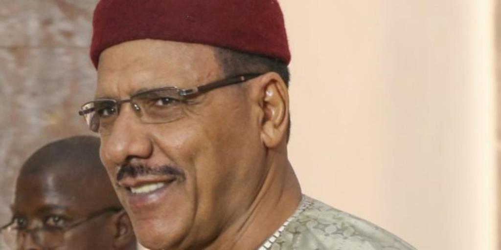 Mohamed Bazoum nouveau président Niger