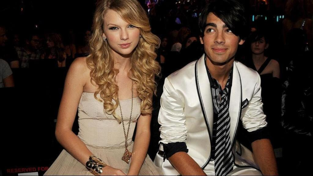 Taylor Swift You All Over Me Joe Jonas ex premier amour