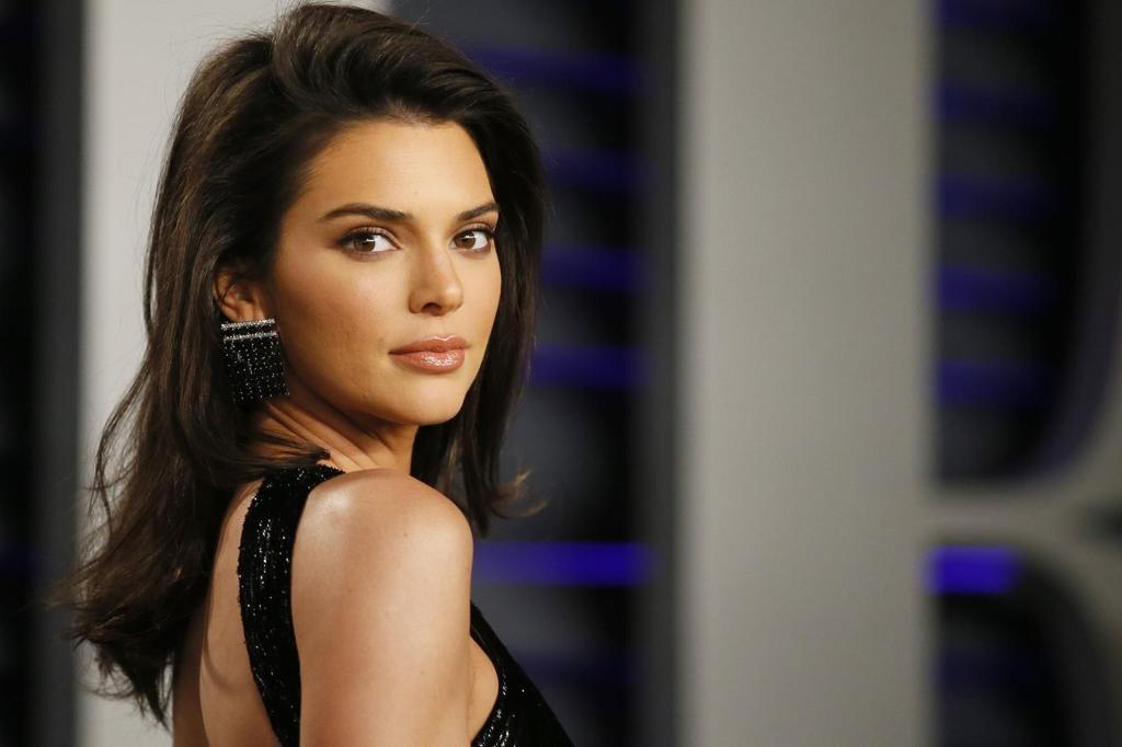 Kendall Jenner quitte domicile menacée de mort Malick Bowker