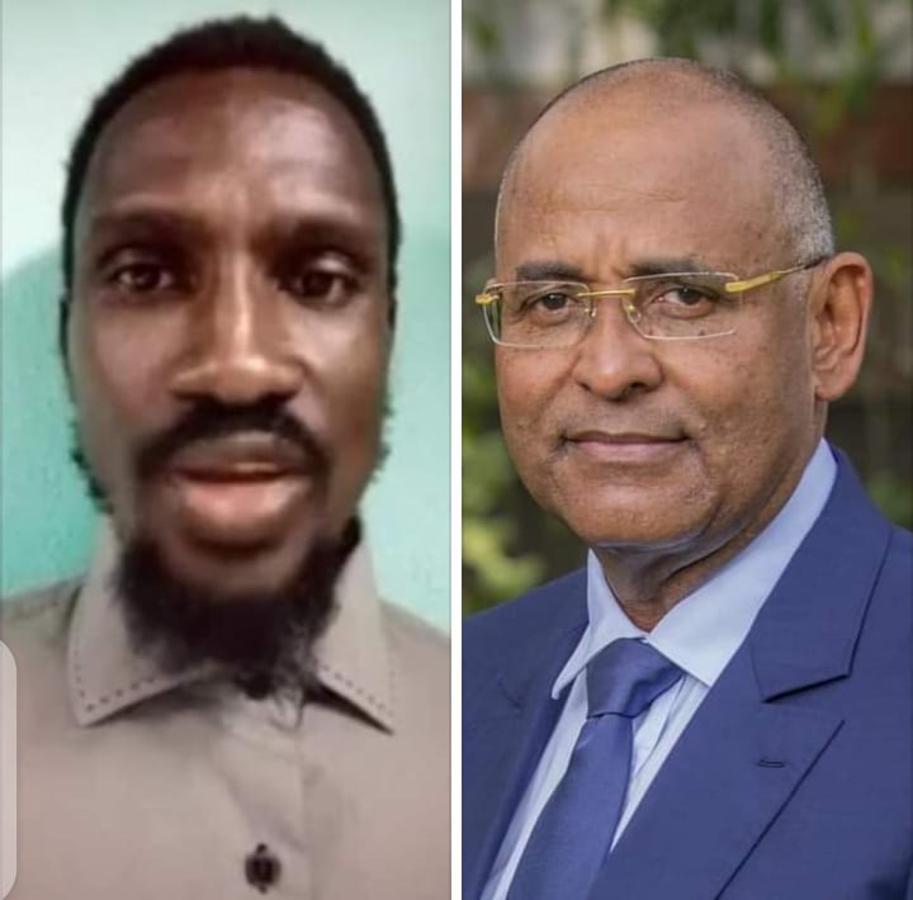 Patrick Achi premier ministre ivoirien sollicité audience prophète