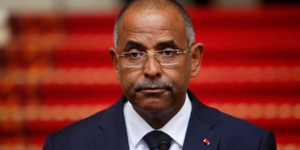Patrick Achi nouveau Premier ministre Côte d'Ivoire
