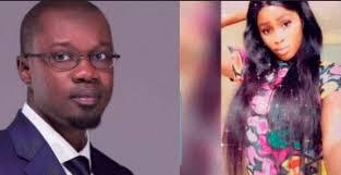 Affaire Sonko Adji Saar complot contre politicien