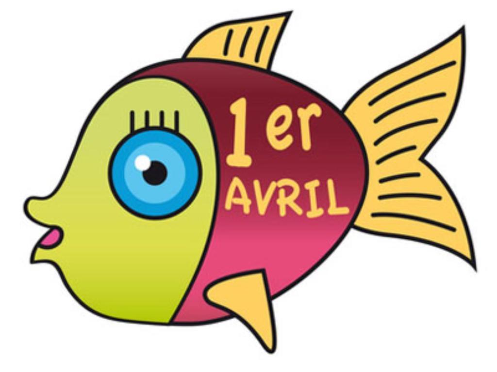 top blagues 1er avril poisson d'avril