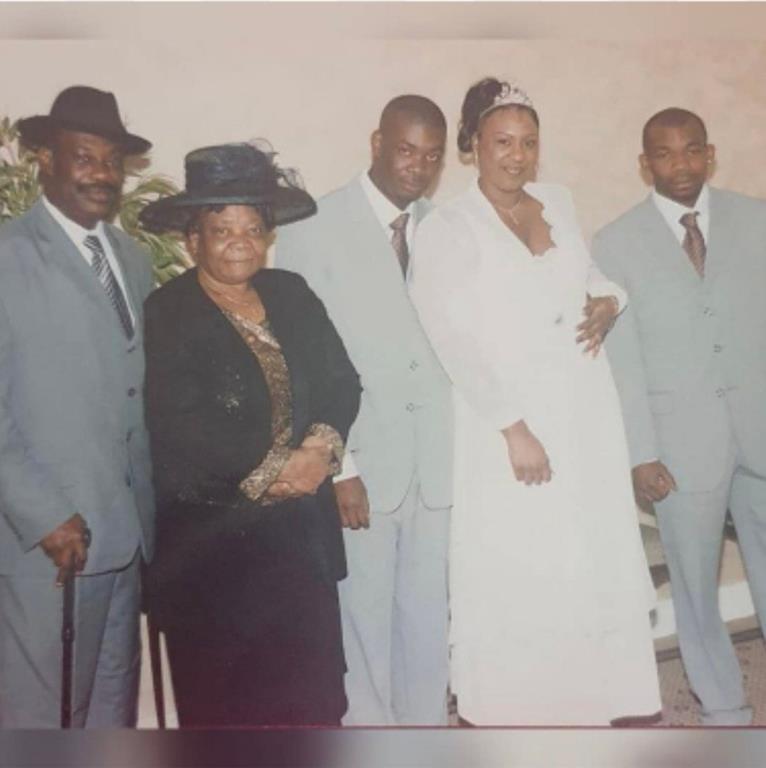 Don Jazzy mariage Michelle ex femme