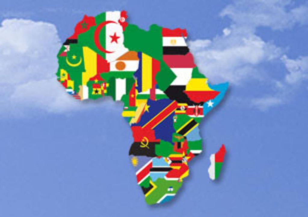 top pays africains les plus riches 2021