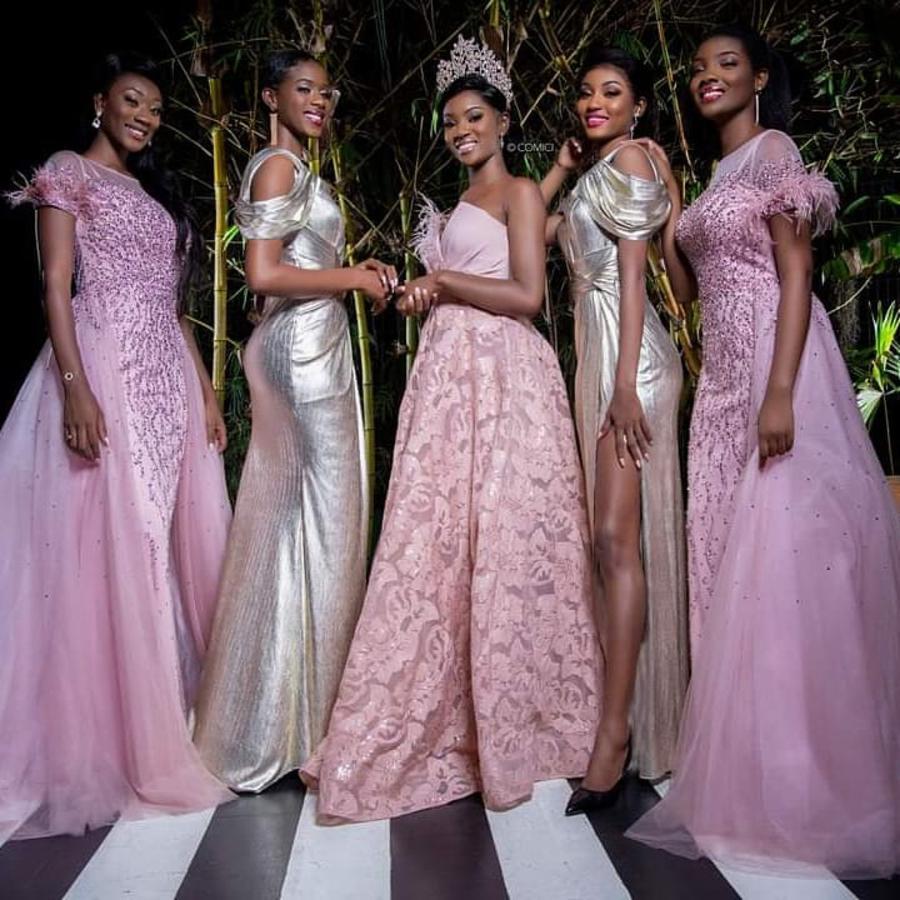 Miss Côte d'Ivoire 2021 critères candidature