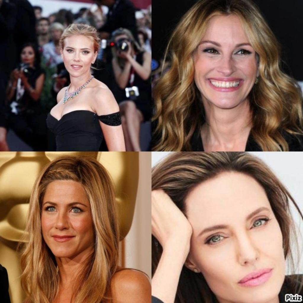 beauté femmes les plus belles