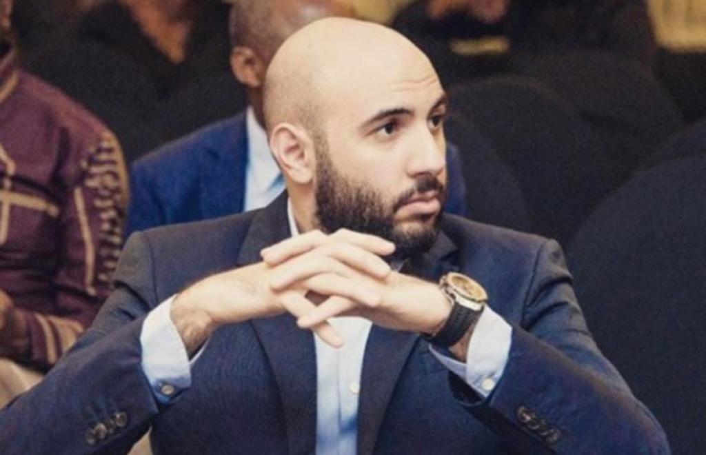 Abed Achour âge fortune fortune Sonya Pembe