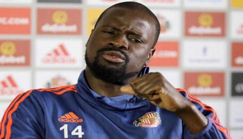Emmanuel Eboué ruiné sans abris vérité 2021