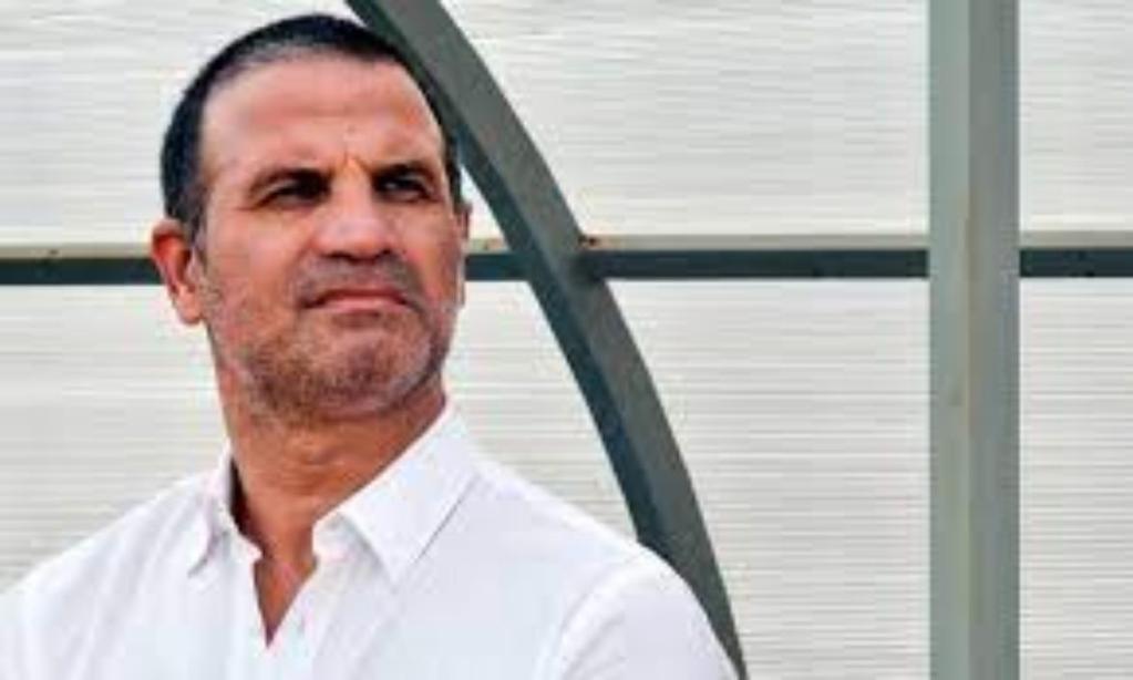 sélectionneur Togo Paulo Duarte