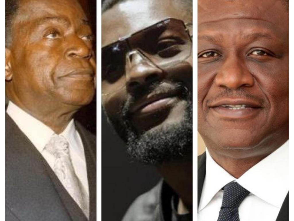 4 décès histoire Côte d'Ivoire