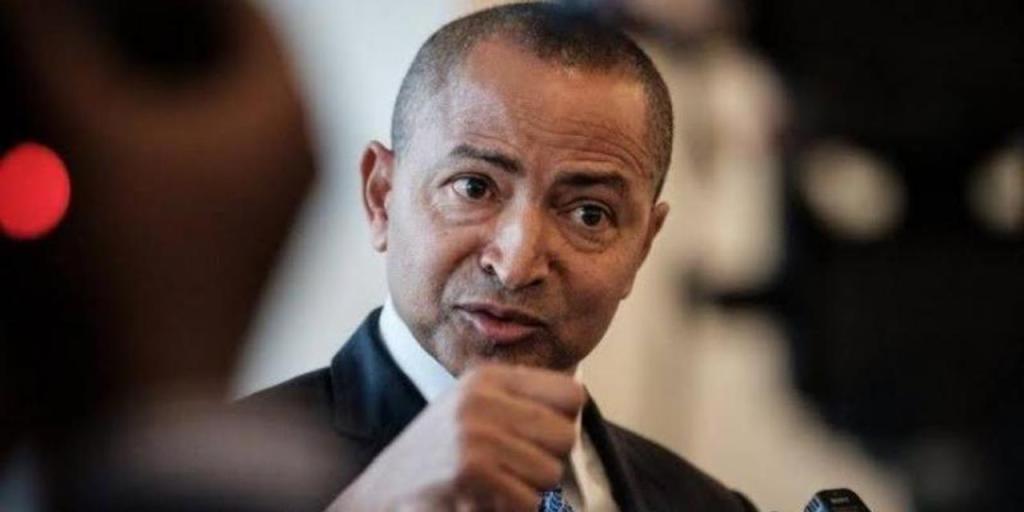 RDC homme plus riche Albert Yuma Jean-Pierre Bemba Katumbi Dokolo Youssef Mansour