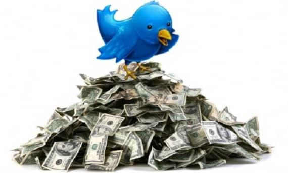 Twitter gagner argent monétiser Super follows