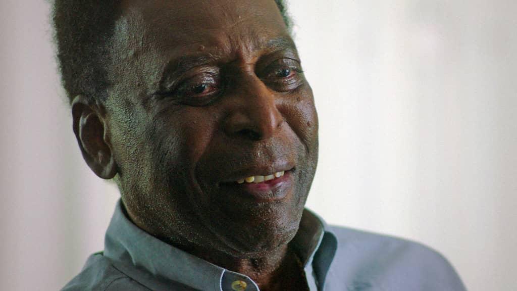 roi Pelé mort hôpital