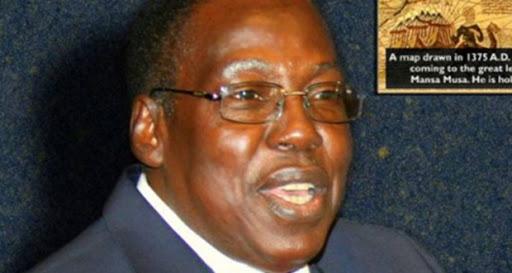 Abdoulaye Pona