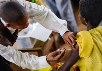 Covid 19 au Bénin: la campagne de vaccination élargie aux jeunes de 12 à 18 ans