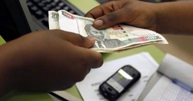 Zimbabwe: Les transactions monétaires via téléphone portable sont suspendues
