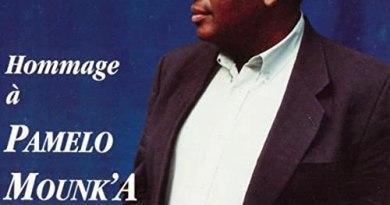 Musique: Saint Pétro ressuscite Pamelo Mounka