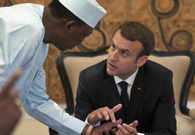 Afrique francophone: Au-delà de la mort d'Idriss Déby Itno