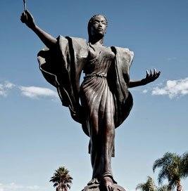 Cameroun : le monument «Mother of Humanity» sera érigé à Kribi