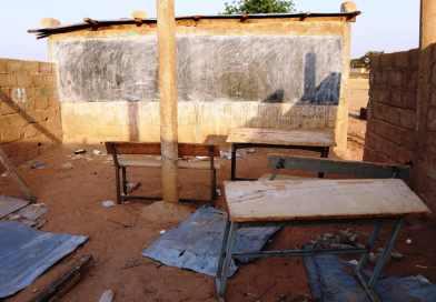 Burkina Faso: 2.244 écoles fermées en raison des menaces terroristes