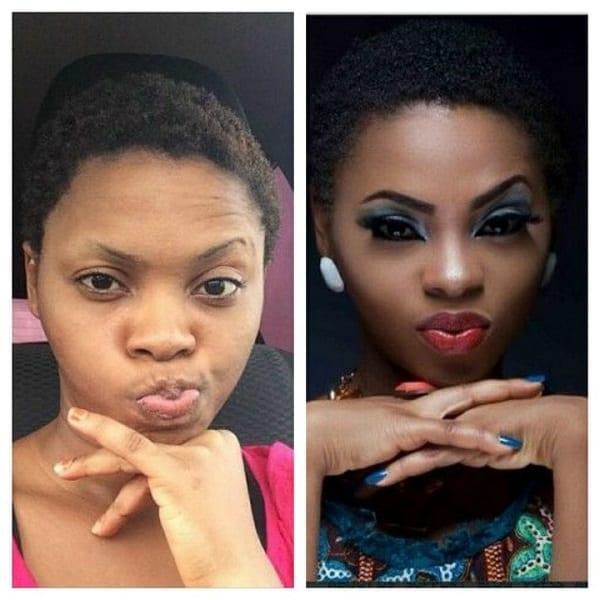 Nigerian-Celebrities-Without-makeup-Editorial-YabaLeftOnline.com_-_01