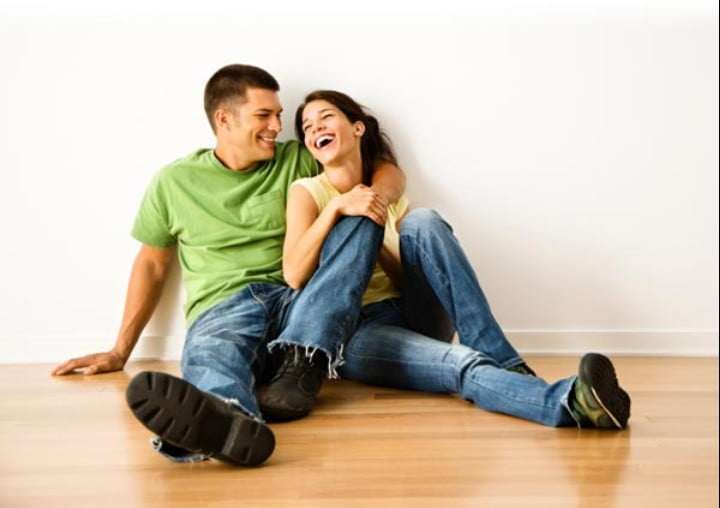 How to be the best for your spouse two