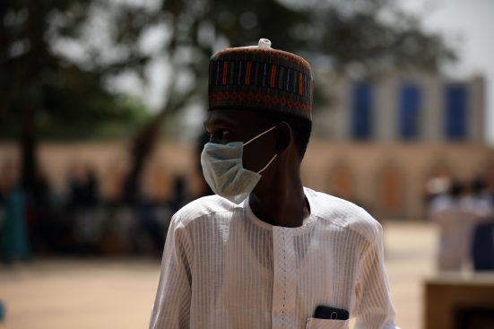Six COVID-19 Patients Discharged In Kwara